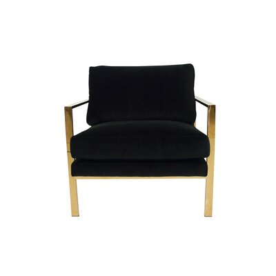 St. Pierre Arm Chair