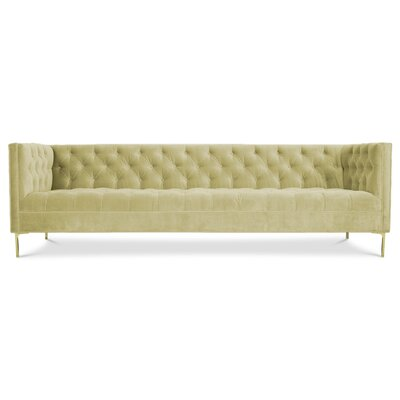 Sofa Upholstery: Hollandaise