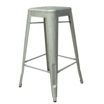 Brasserie 29.5 inch Bar Stool