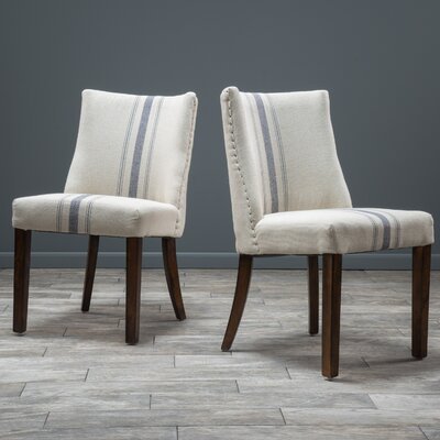 Dolcetto Parsons Chair