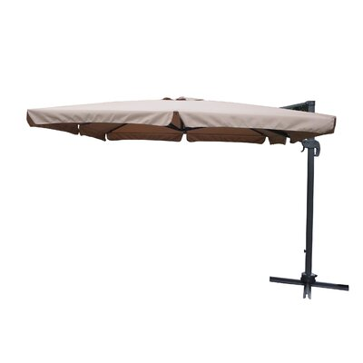 10 Yuma Cantilever Umbrella