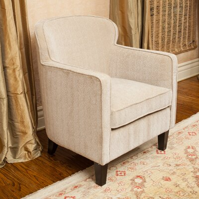 Lampman Arm Chair
