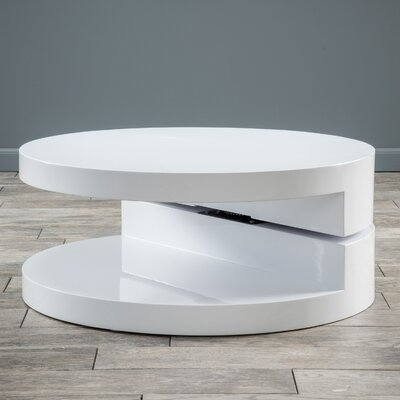 Divino Coffee Table Size: Large