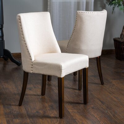 Harman Side Chair