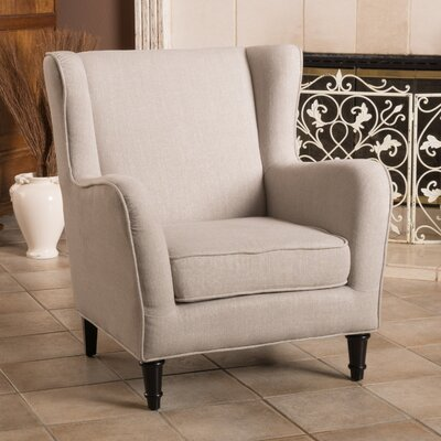 Turnberry Wing back Chair