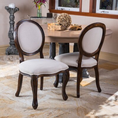 Woodridge Side Chair