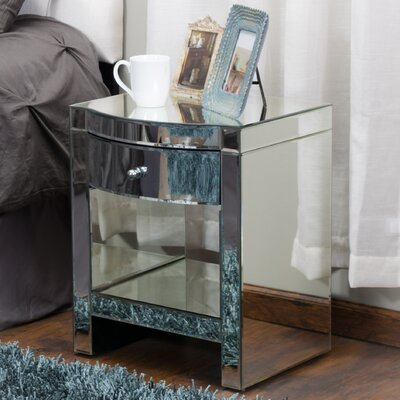 Roxie End Table