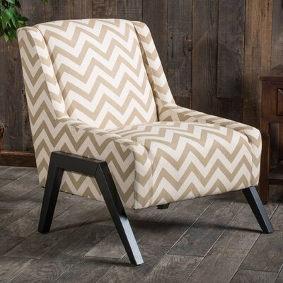 Ziggy Occasional Slipper Chair