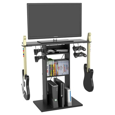 34 TV Stand