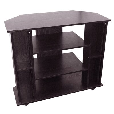 35 TV Stand Color: Black