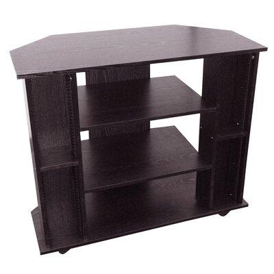 35 TV Stand Color: Black