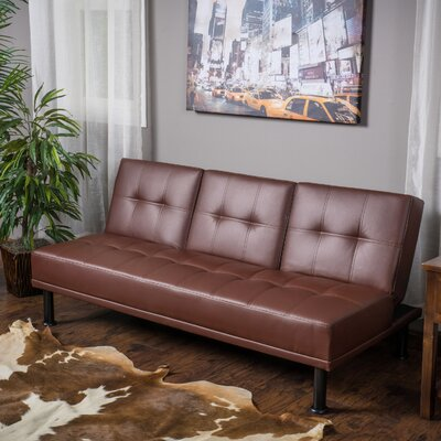 Vicenza Convertible Sofa