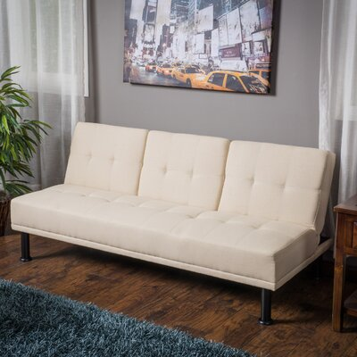 Vicenza 3 Seat Sleeper Sofa