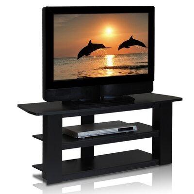 Bodner 42 TV Stand Color: Black