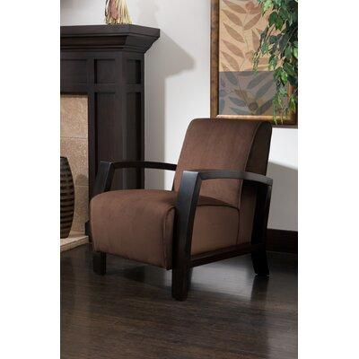 Farfan Cloth Arm Chair