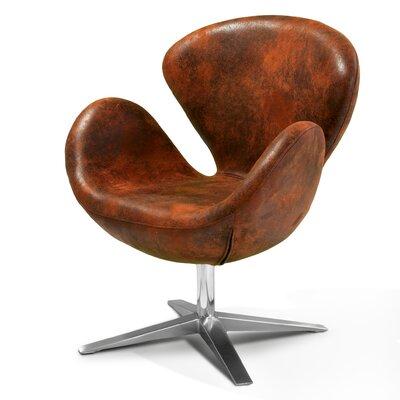 Home Loft Concept Modern Petal Arm Chair