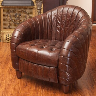 Gilleslee Kd Barrel Chair