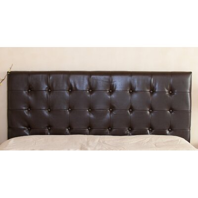 Preakness Upholstered Panel Headboard