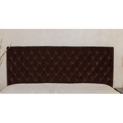 Westham Upholstered Panel Headboard