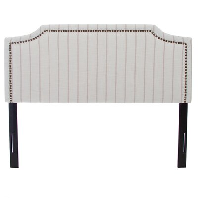 Heyshire Upholstered Panel Headboard