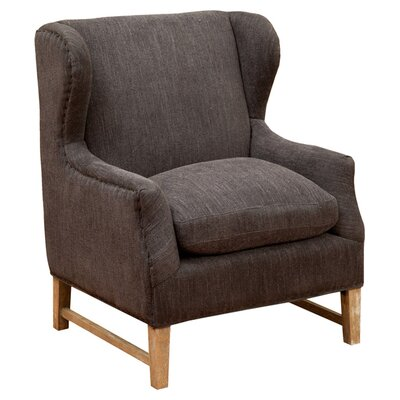 Sullivan Tall Wing back Chair