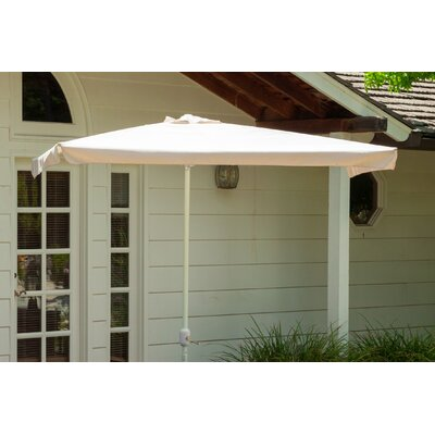 7.5 Catalpa Square Drape Umbrella