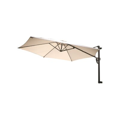 10 Mount Umbrella Fabric: Ivory