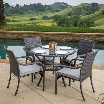 Mission Bay Dining Set picture