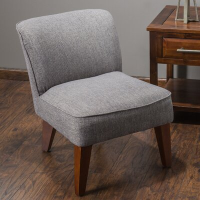 Castaic Slipper Chair