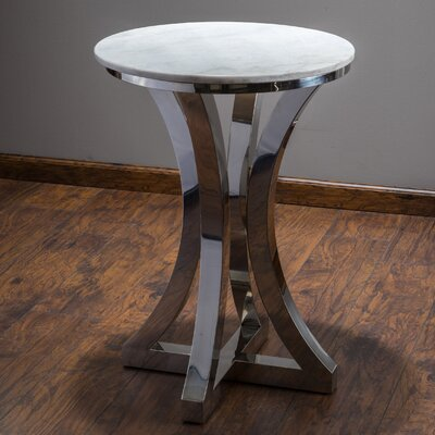 Paris End Table