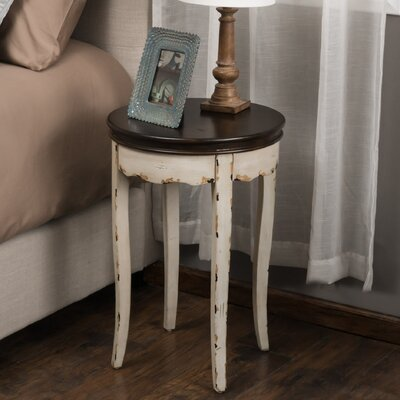 Atherton End Table