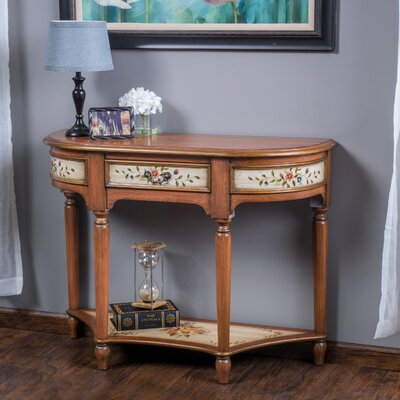 McKiney Console Table