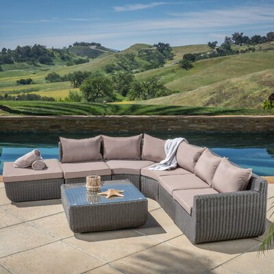 6-Piece Trabuco Seating Group