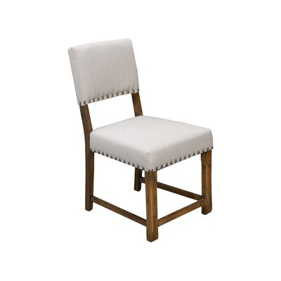 Mayfield Side Chair in Kindling