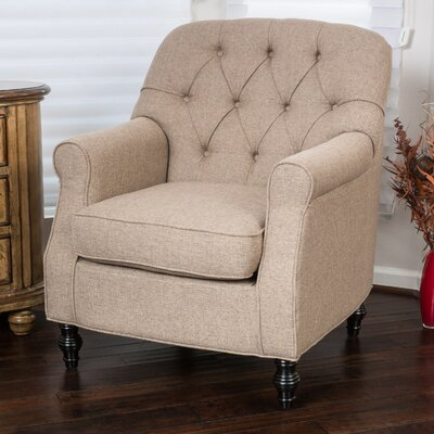 Channing Armchair