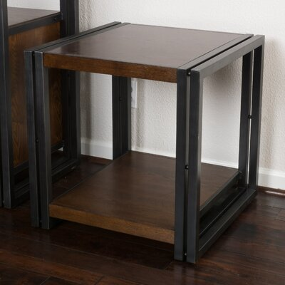Oyer End Table