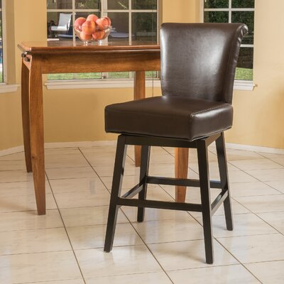 Owen 27 inch Swivel Bar Stool