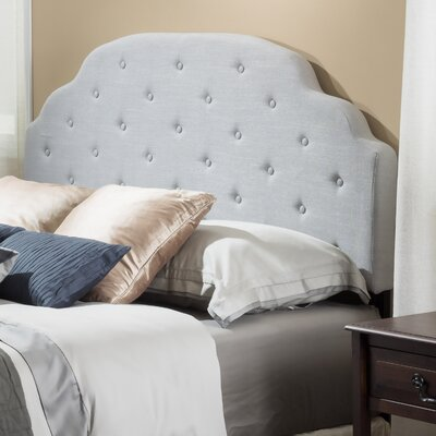 Lyssa Upholstered Panel Headboard
