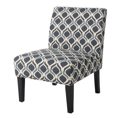 Daniella Accent Slipper Chair