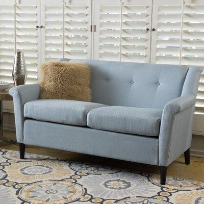 Latitude Run LTDR6890 Bocan Modern Loveseat Upholstery