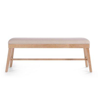 Raylan Ottoman Upholstery: Beige
