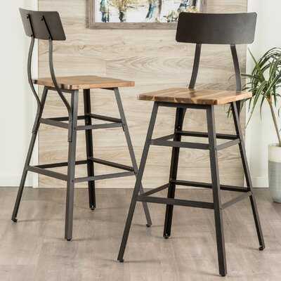 Beauford Bar Stool