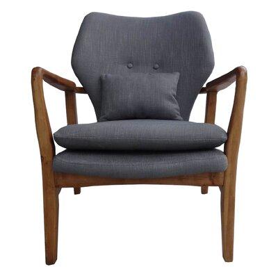 Broach Armchair