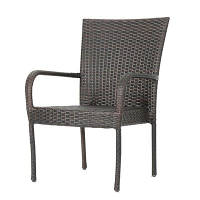 Chatsworth Outdoor 3 Piece Rattan Conversation Set