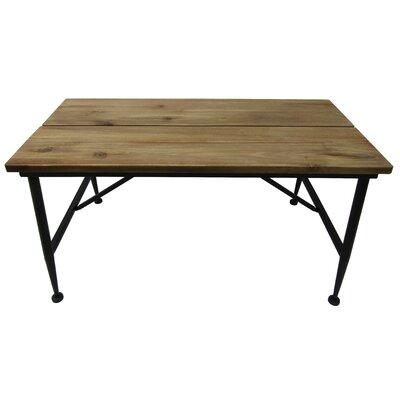 Cabravale Wood Coffee Table
