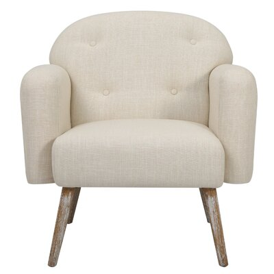 Farmington Fabric Arm Chair