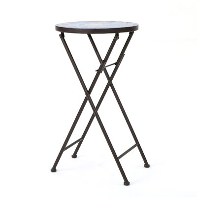 Ruhlman Outdoor Side Table