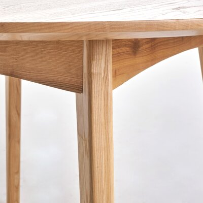 Mona Wood Dining Table