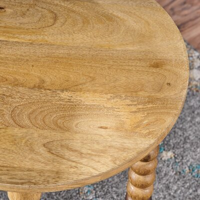 Jerada Wood End Table