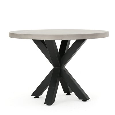 Disanto Round Dining Table